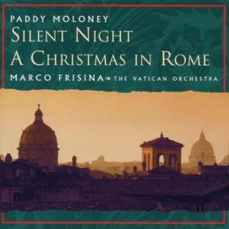 Silent Night: A Christmas in Rome - Image: Silent Night A Christmas in Rome