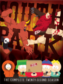 South Park (season 22) - Wikipedia