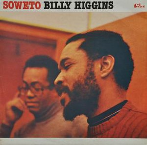 Soweto (album) - Image: Soweto (album)