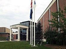 New England Law School >> Western New England University School Of Law Wikipedia