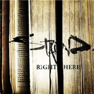 Right Here (Staind song) - Image: Staind right here