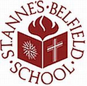 St. Anne's-Belfield School - Image: Stannesbelfield