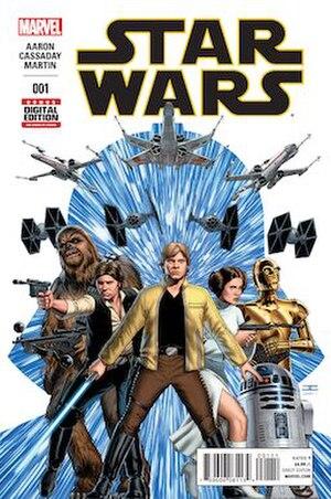 Star Wars (2015 comic book)