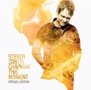 This Moment (album) - Image: Steven curtis chapman this moment special ed