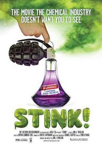 Stink! - Image: Stink movie