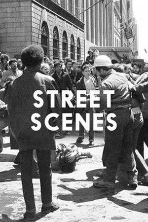 Street Scenes - Image: Street Scenes