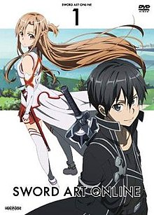 List of Sword Art Online (season 1) episodes - Wikipedia