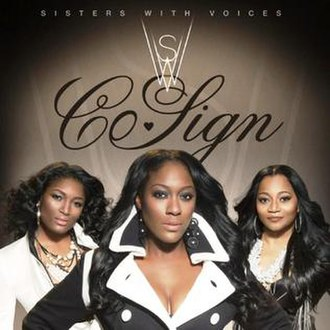 Co-Sign (song) - Image: Swv cosign
