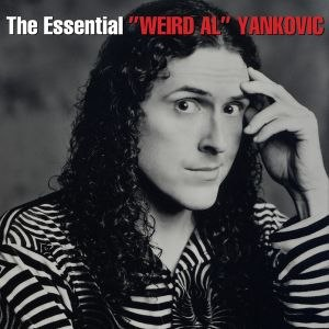 "The Essential ""Weird Al"" Yankovic - Image: The essential weird al yankovc"