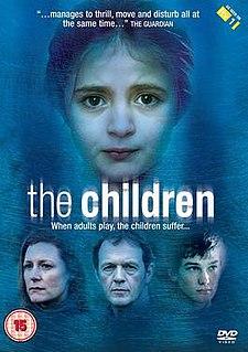 <i>The Children</i> (TV series)