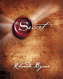 The Magic Book By Rhonda Byrne
