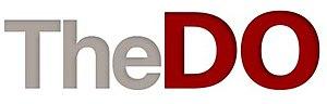 The DO - Image: The DO logo