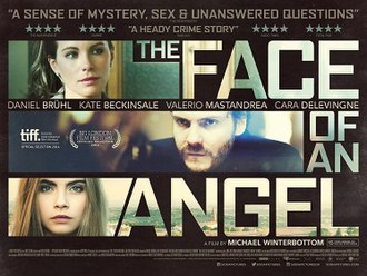 The Face of an Angel - Image: The Face of an Angel