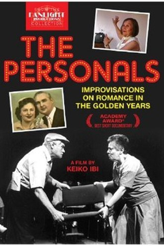 The Personals: Improvisations on Romance in the Golden Years - Image: The Personals (1998 American film)