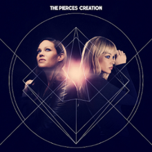 The Pierces Creation 2014 album cover.png