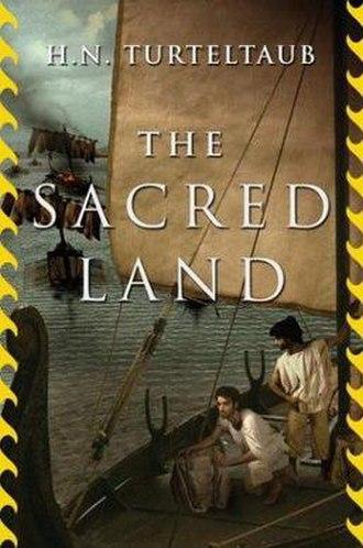 The Sacred Land - Image: The Sacred Land