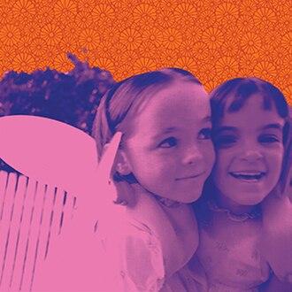 Siamese Dream - Image: The Smashing Pumpkins Siamese Dream reissue cover
