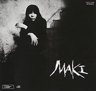 <i>The World of Maki Asakawa</i> 1970 studio album / live album by Maki Asakawa