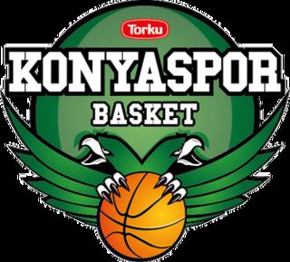 Torku Konyaspor B.K. Turkish basketball team