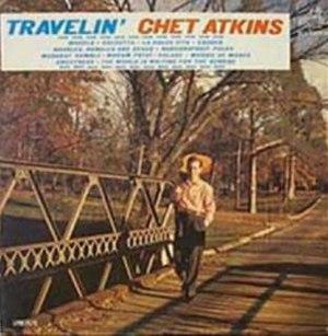 Travelin' - Image: Travelin Chet Atkins
