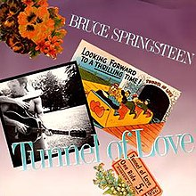 Bruce Springsteen — Tunnel of Love (studio acapella)