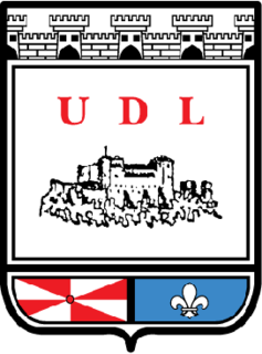 U.D. Leiria Portuguese association football team