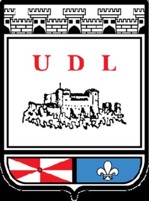 U.D. Leiria - Image: União de Leiria