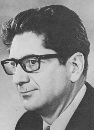 Víctor Alba