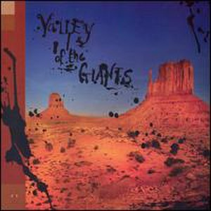 Valley of the Giants (album) - Image: Valleyofthegiants