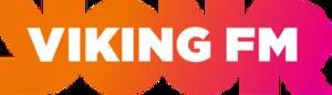 Viking FM - Image: Viking FM logo 2015
