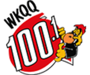 WKQQ - Image: WKQQ 100.1 logo