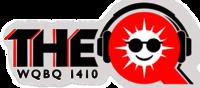 WQBQ TheQ1410 logo.png