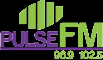 WWPL - Image: WWPL Pulse FM96.9 102.5 logo