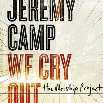 We Cry Out: The Worship Project - Image: Wecryouttheworshippr oject
