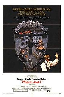 <i>Wheres Jack?</i> 1969 British film