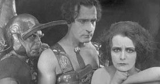 Wood Love - Image: Wood Love (1925 film)