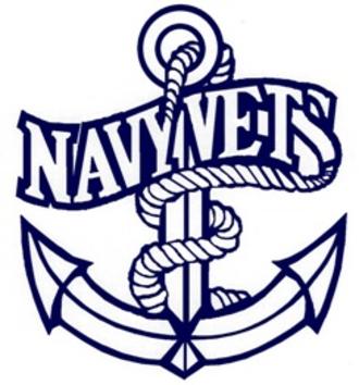 Woodstock Navy-Vets - Navy Vets logo