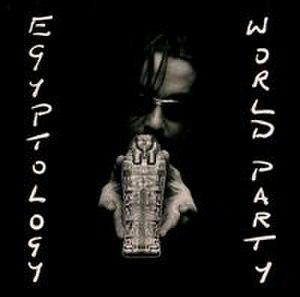 Egyptology (album) - Image: World Party Egyptology