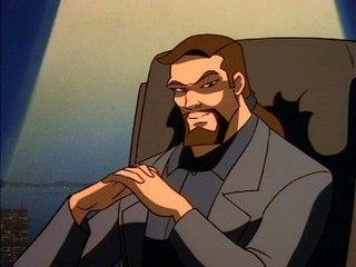 David Xanatos Fictional character in the animated series Gargoyles