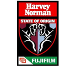 Logo of the  State of Origin series