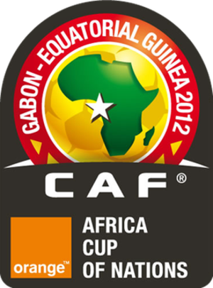 2012 Africa Cup of Nations - Image: 2012 Africa Cup of Nations logo