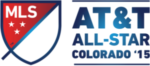 2015 MLS All-Star Game - Image: 2015 MLS All Star Game