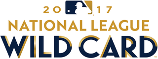 2017 National League Wild Card Game