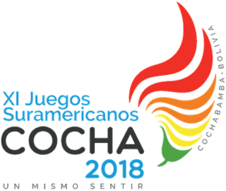 2018 South American Games