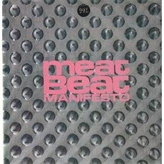 99% (Meat Beat Manifesto album) - Image: 99% (album)