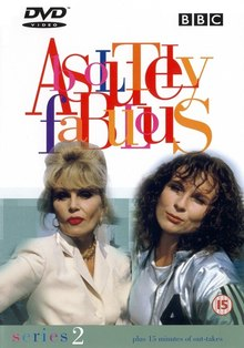 Absolutely Fabulous Series 2