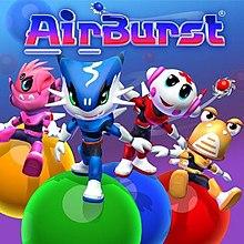 Airburst (video game) - Wikipedia