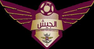 El Jaish SC - Image: Al Jaish Qatarlogo
