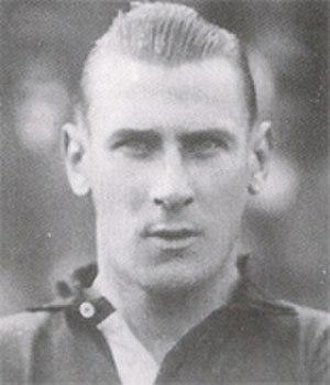 Albert Watson (footballer, born 1903) - Image: Albert Watson BFC