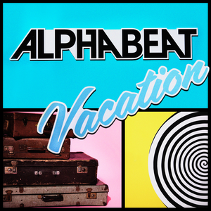 Vacation (Alphabeat song) - Image: Alphabeat Vacation